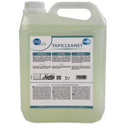 Pollet Poltech Tapicleanet