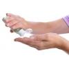 Gel dezinfectant mâini