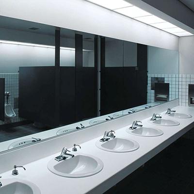 Detergenți domeniul sanitar