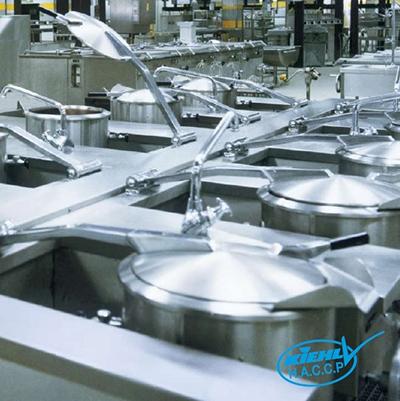 Detergenți bucătărie și igienă alimentară