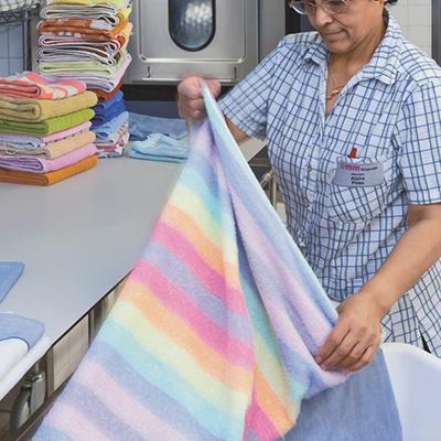 Detergenți pentru spălat textile